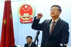 环保部长当北京市长 中央用心良苦!